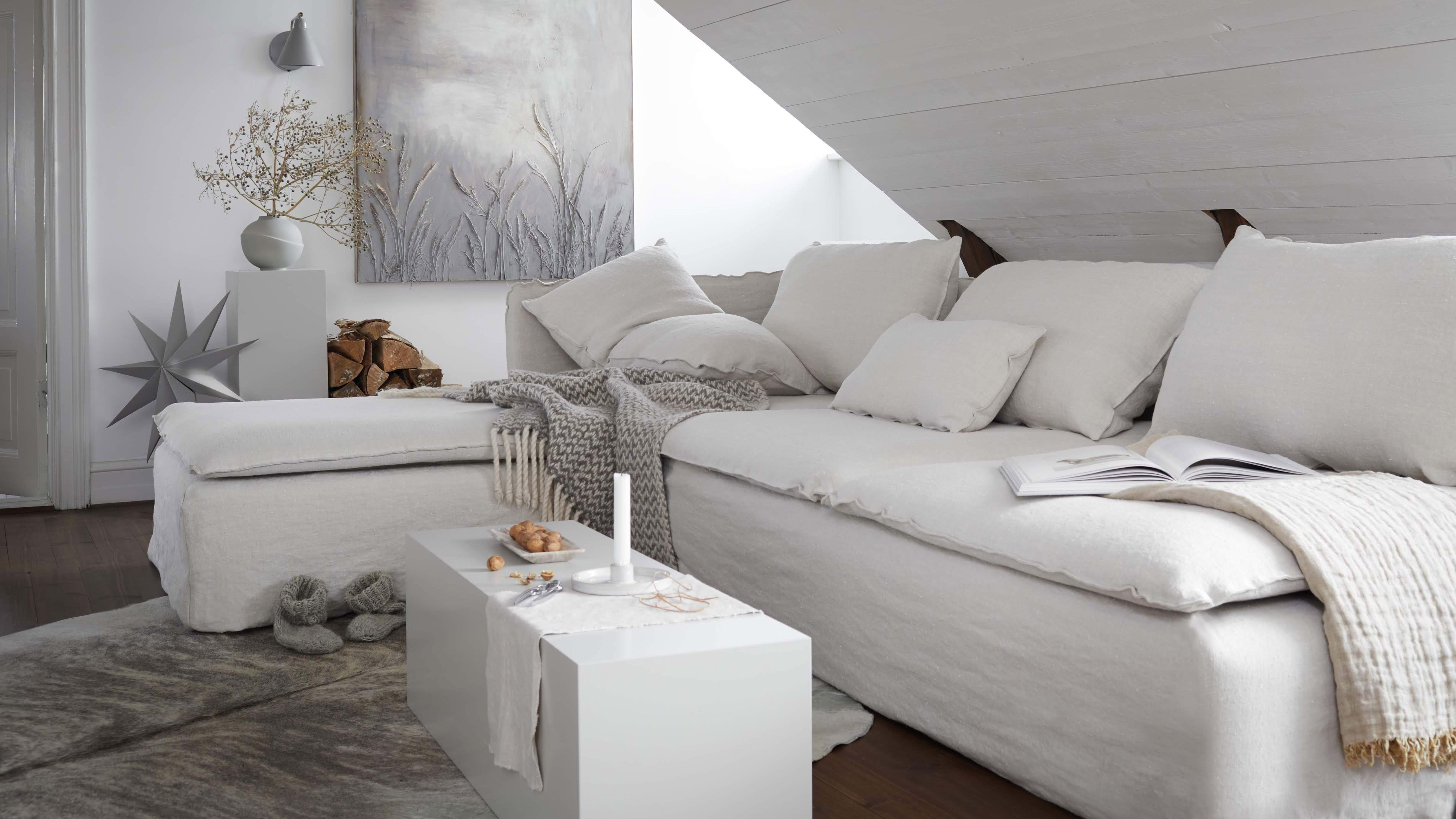 Living Room Decor Ideas By Bemz Bemz