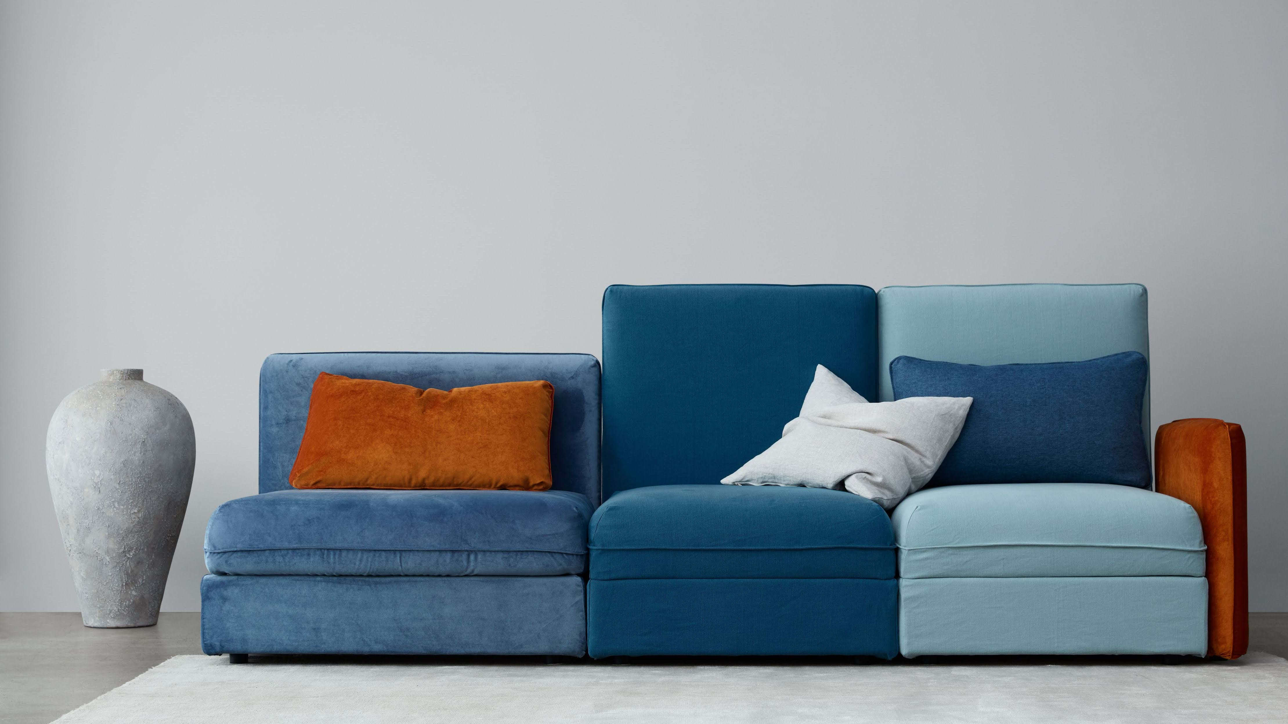 Ikea Vallentuna Sofa Review And Why We Love It Bemz