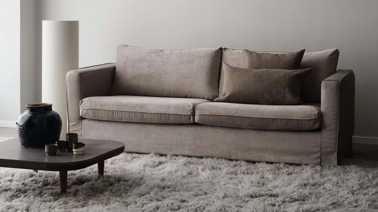 Sensational Ikea Karlstad Sofa Review By Bemz Bemz Gmtry Best Dining Table And Chair Ideas Images Gmtryco