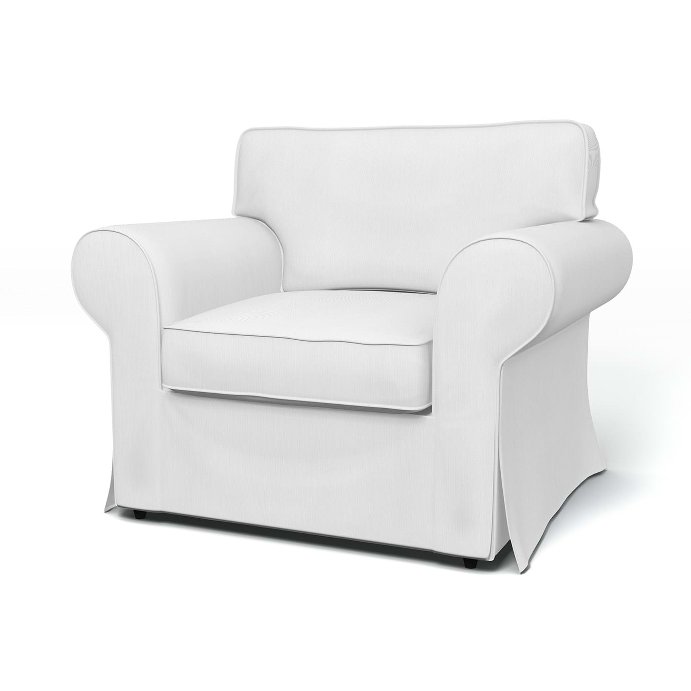 Excellent Replacement Ikea Ektorp Armchair Covers Slipcovers Bemz Bemz Pabps2019 Chair Design Images Pabps2019Com