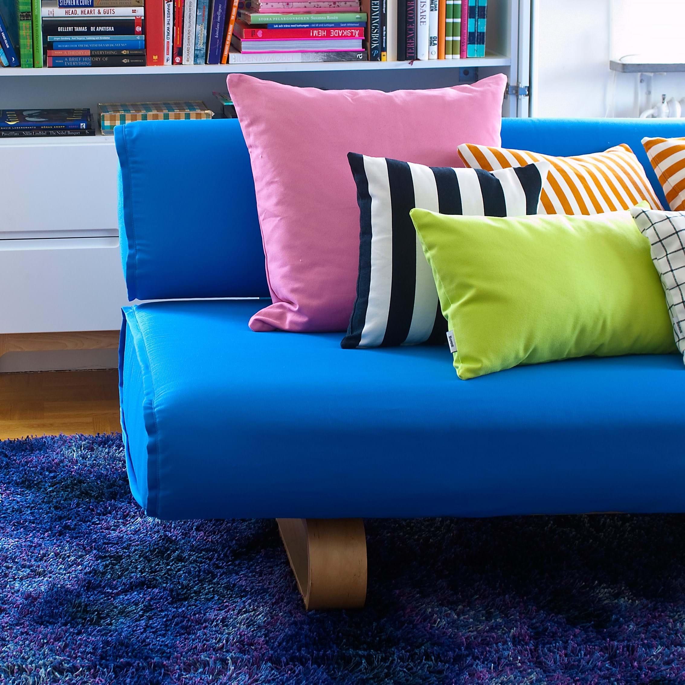 Ikea Allerum Sofa Bed Cover Bemz