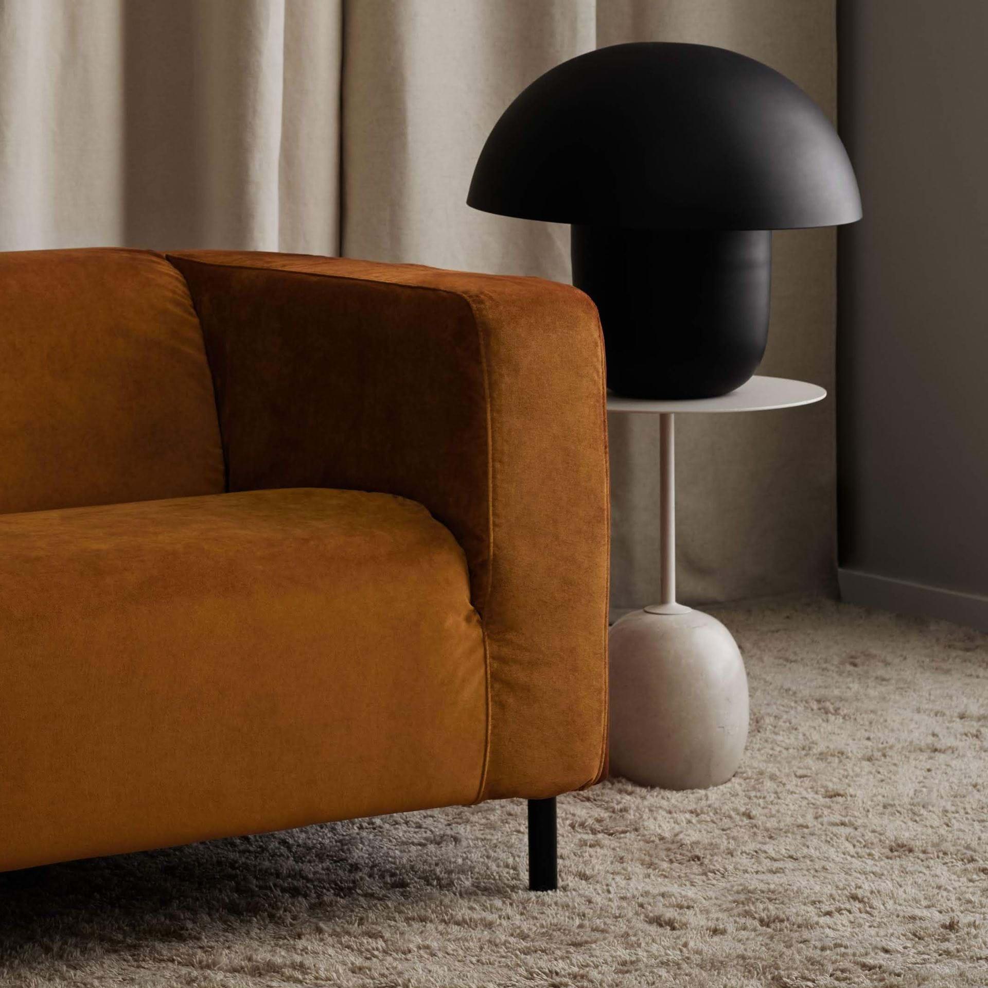 Gambe Per Mobili Ikea sergel gamba sottile in legno per mobili | bemz