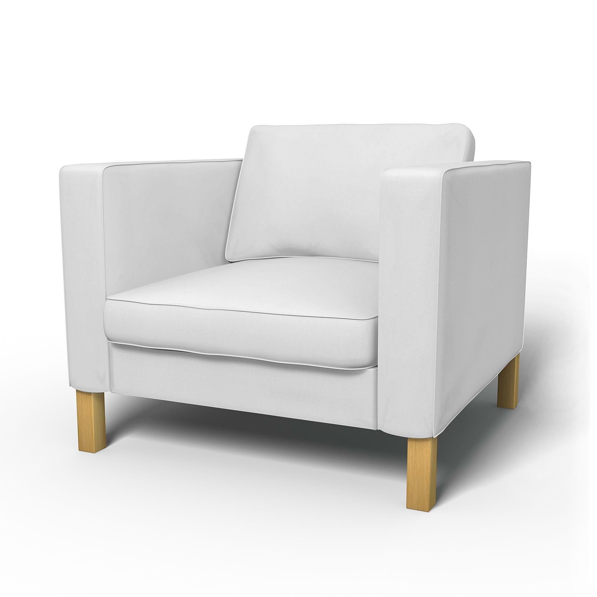 Kompletterande IKEA fåtöljöverdrag | fåtöljklädsel | Bemz