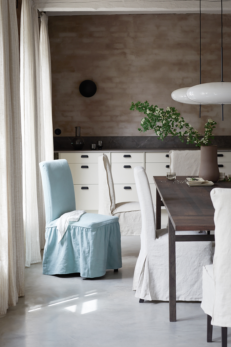 Ikea Henriksdal Dining Chair Review By Bemz Bemz
