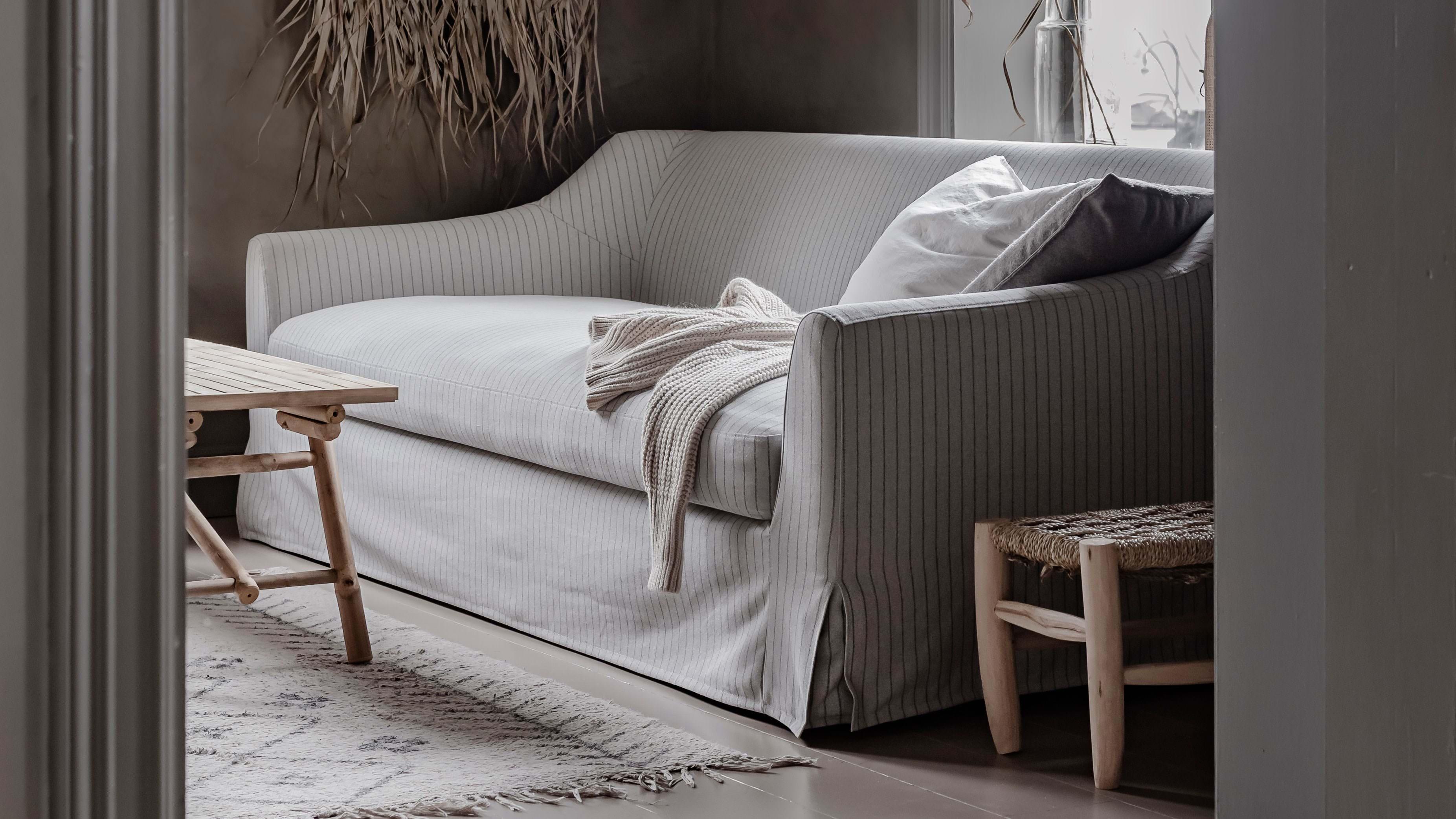 Ikea Färlöv Sofa Review By Bemz