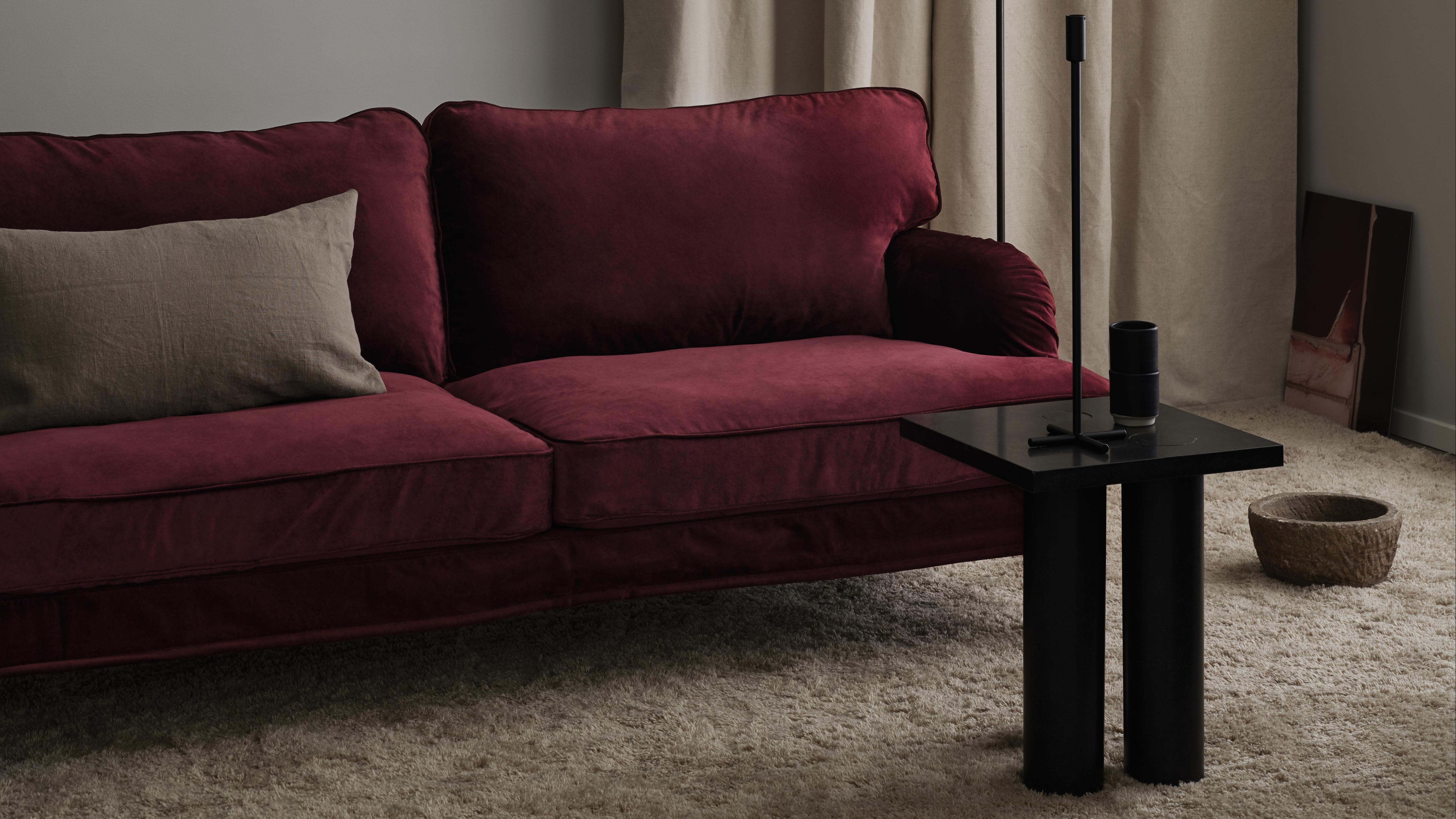 Outstanding Ikea Stocksund Sofa Review By Bemz Bemz Dailytribune Chair Design For Home Dailytribuneorg