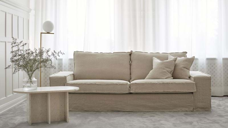 Awesome Ikea Kivik Sofa Review By Bemz Bemz Inzonedesignstudio Interior Chair Design Inzonedesignstudiocom