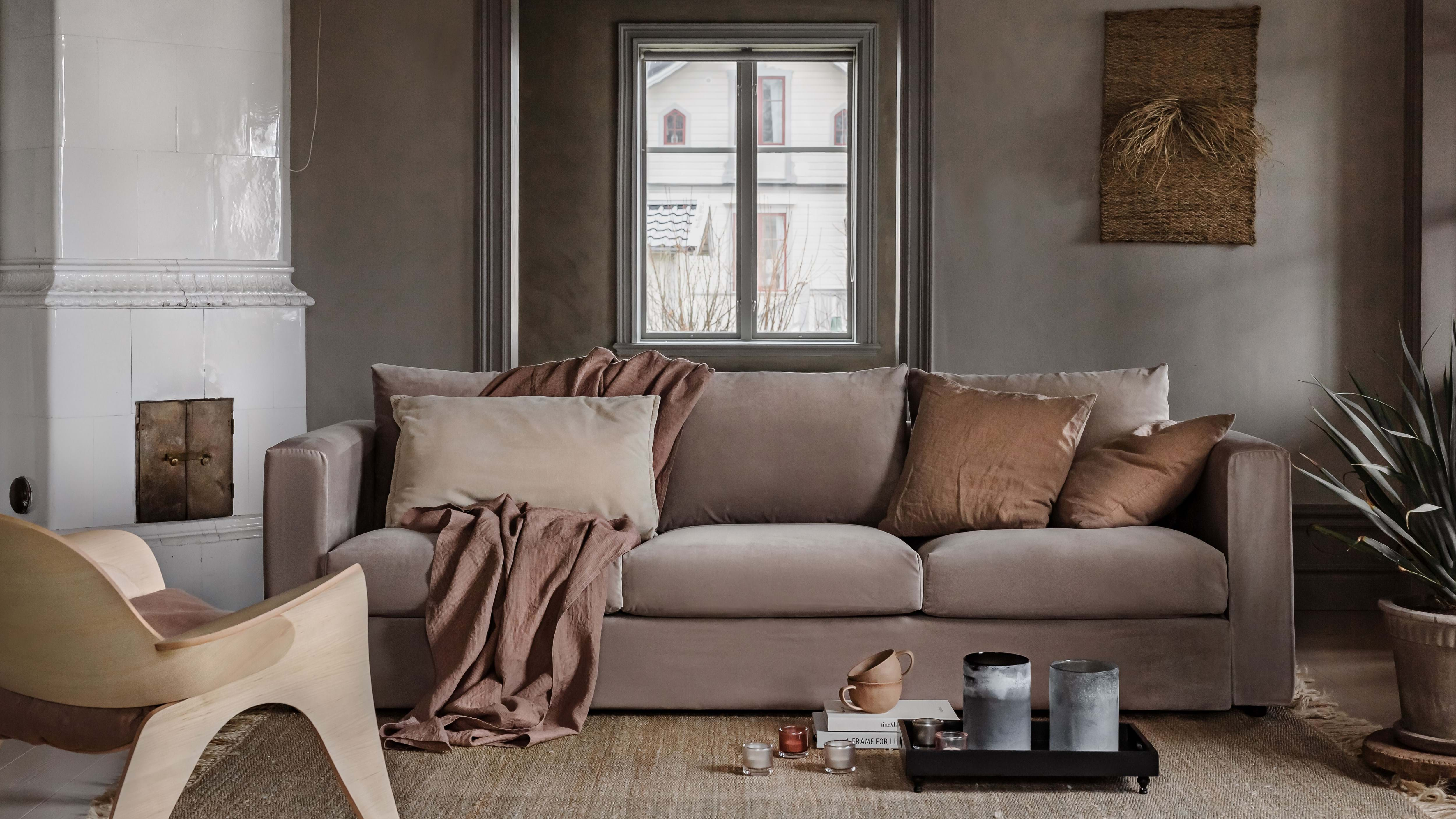IKEA Vimle soffa översikt by Bemz | Bemz