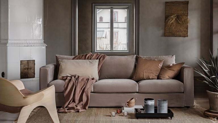 Ikea Vimle Sofa Review By Bemz