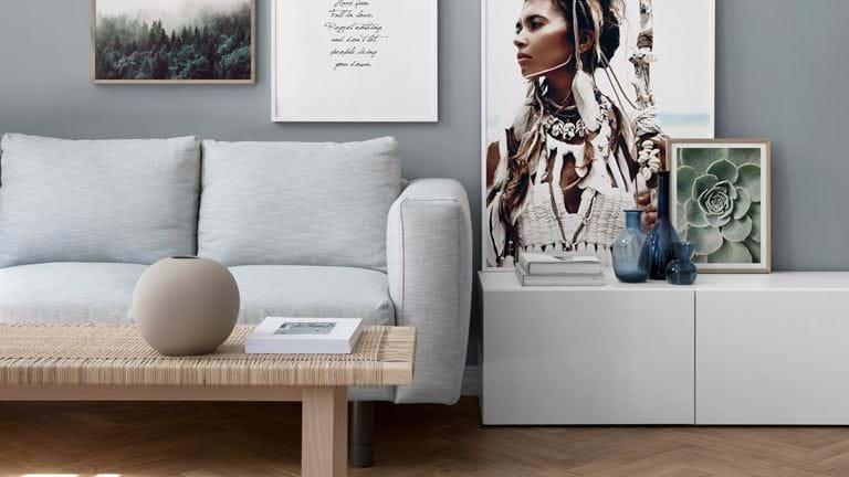 Excellent Ikea Norsborg Sofa Review By Bemz Bemz Uwap Interior Chair Design Uwaporg
