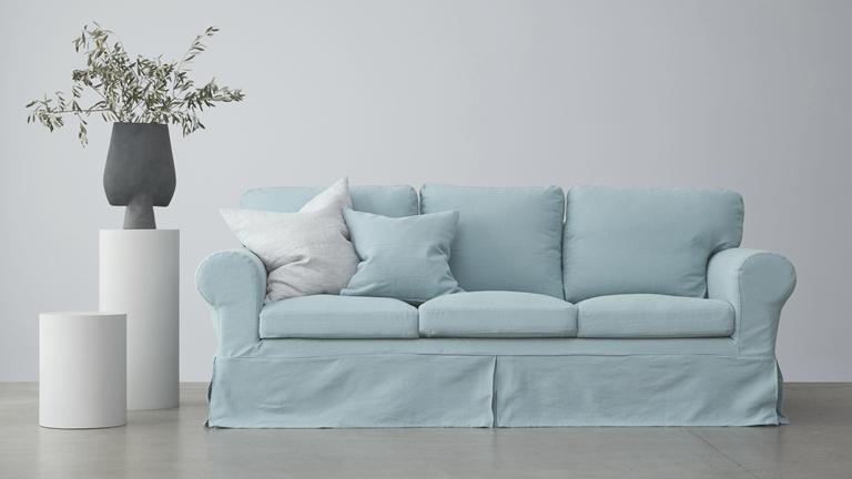 Marvelous Ikea Ektorp Sofa Review By Bemz Bemz Theyellowbook Wood Chair Design Ideas Theyellowbookinfo