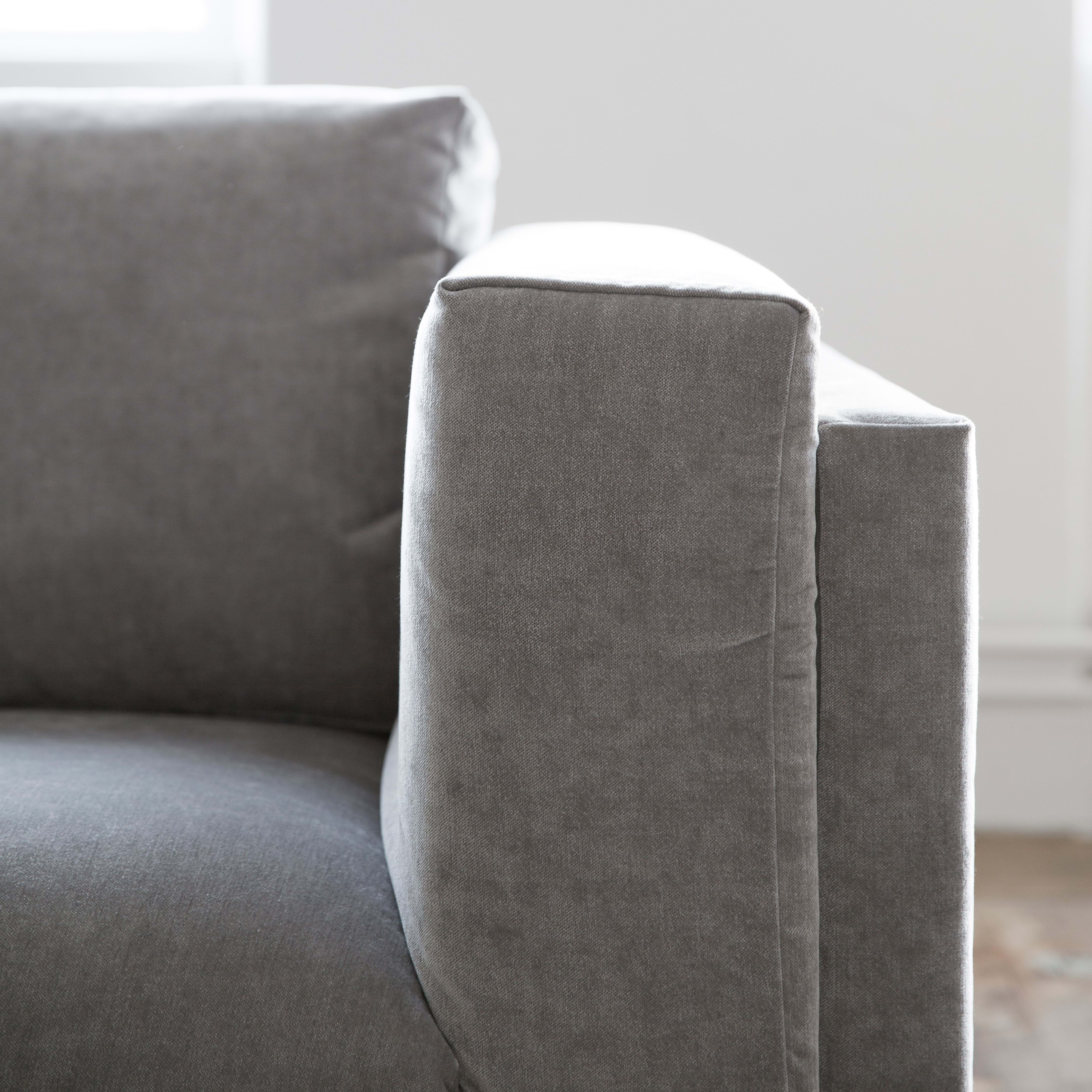 Excellent Ikea Nockeby 2 Seater Sofa With Chaise Longue Cover Left Ibusinesslaw Wood Chair Design Ideas Ibusinesslaworg