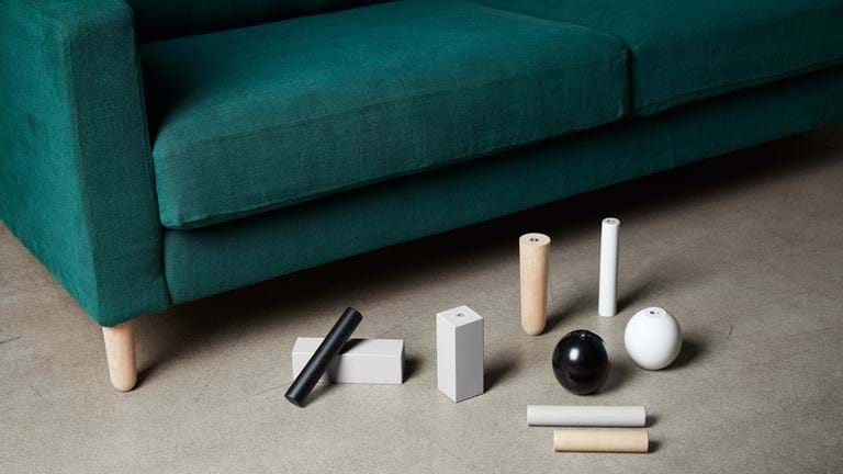 Transform Your Sofa With Legs By Bemz