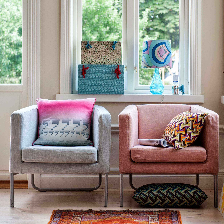 Outstanding Ikea Klappsta Armchair Cover Bemz Bemz Inzonedesignstudio Interior Chair Design Inzonedesignstudiocom