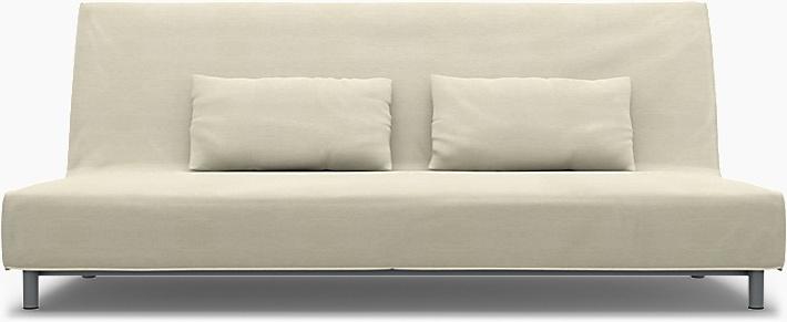 IKEA - Trekk til Beddinge sovesofa, Sand Beige, Conscious - Bemz