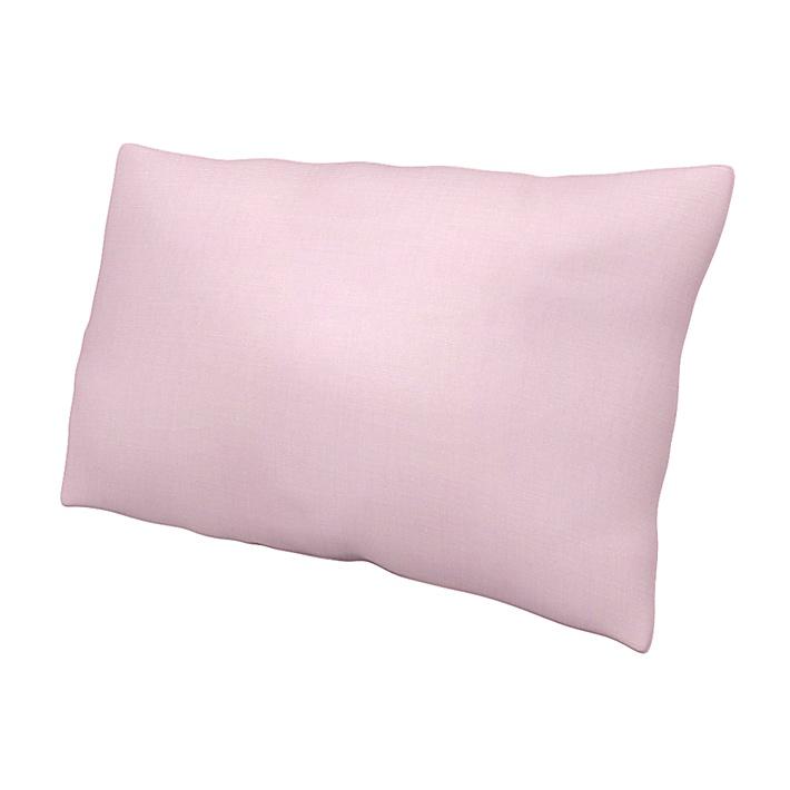 IKEA - Putetrekk Ektorp 40x70 cm, Pale Rose, Lin - Bemz