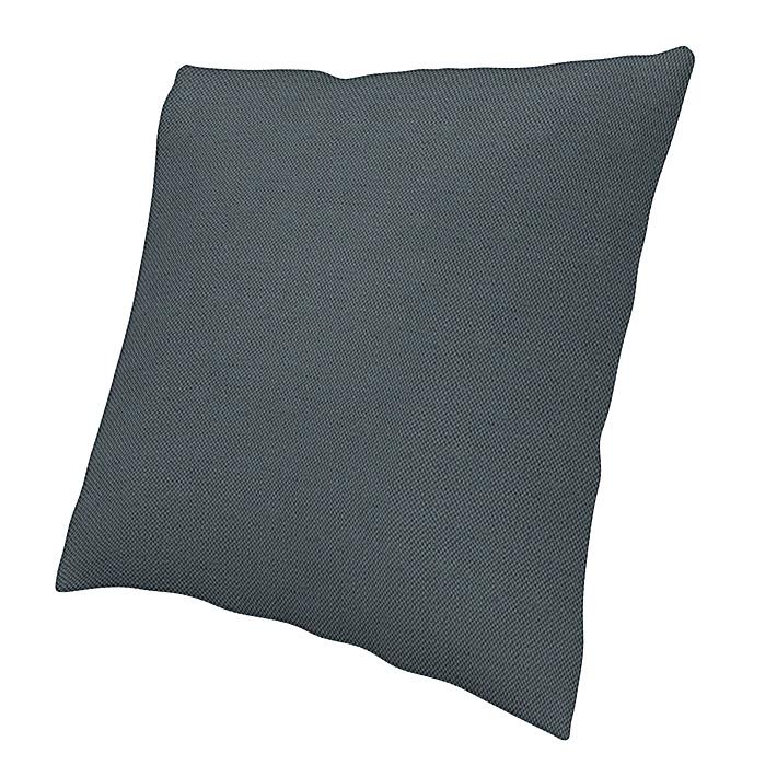 Kissenbezug , Graphite Grey, Leinen - Bemz