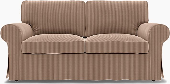 IKEA - Överdrag till Ektorp 2-sitssoffa, Wild Deer, Manchester - Bemz
