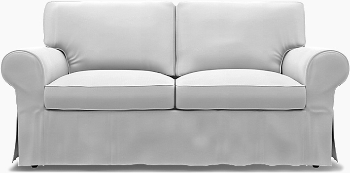 Picture of: Ikea Ektorp 2 Seater Sofa Cover With Piping Bemz Bemz