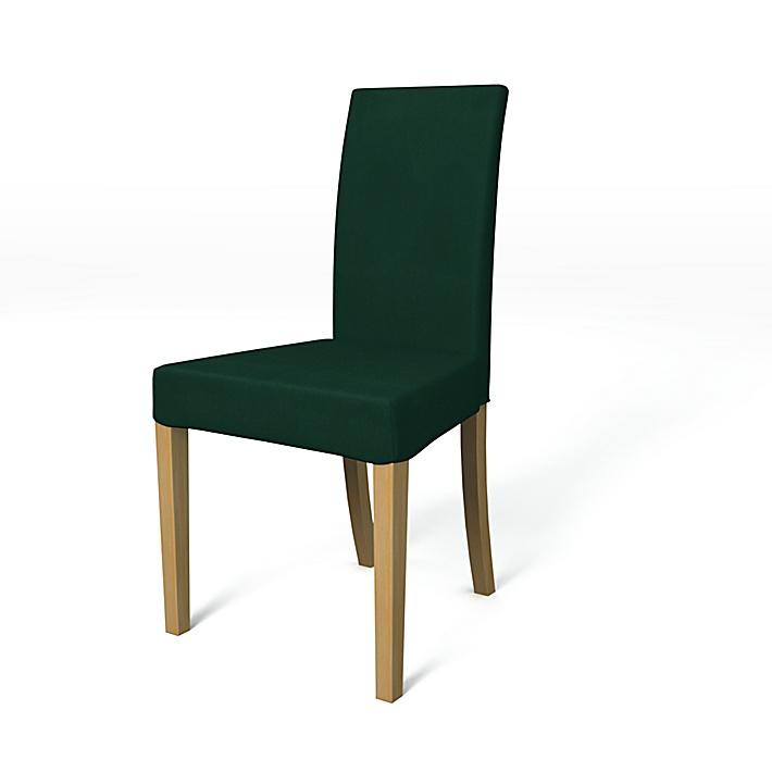 IKEA - Överdrag till Harry stol, Ivy, Bomull - Bemz
