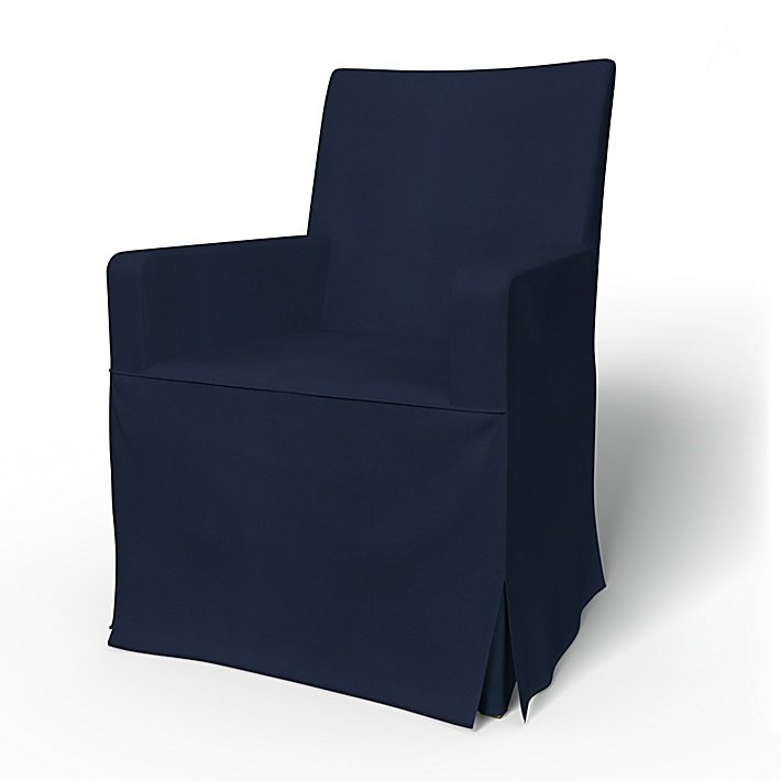 Ikea Henriksdal Stoelhoezen Eetkamerstoelhoezen Bemz Bemz