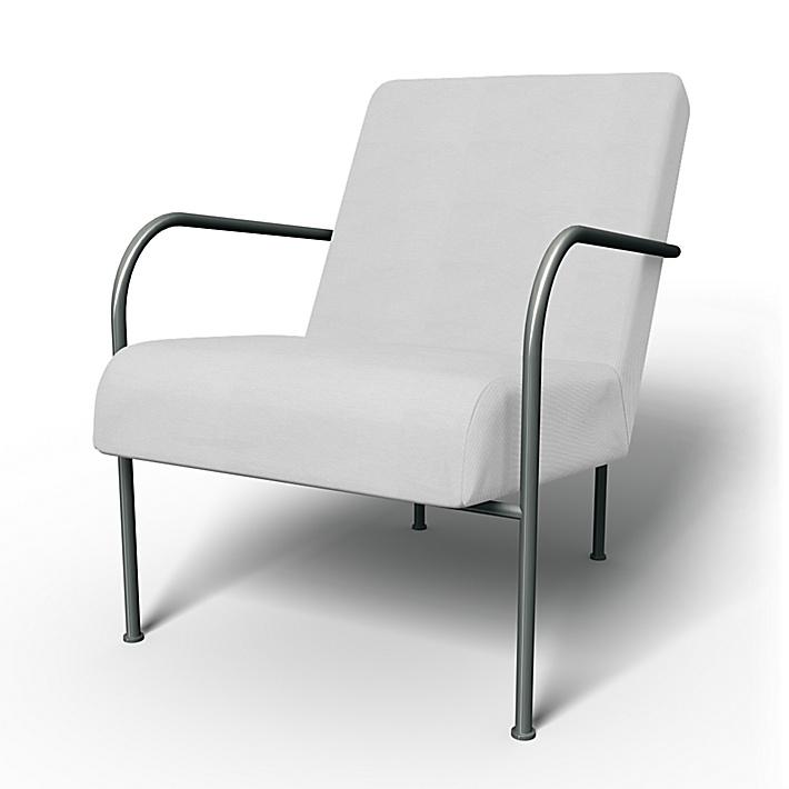 Överdrag till IKEA PS fåtölj | Bemz