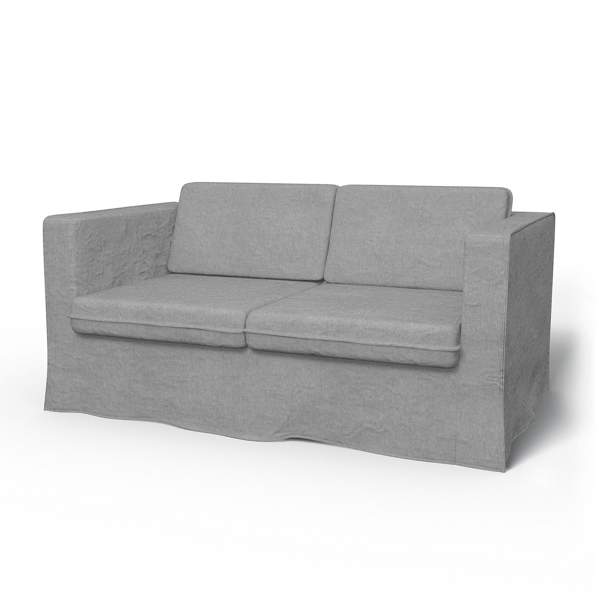 Ikea Karlanda 2 Seater Sofa Cover Loose Fit Bemz
