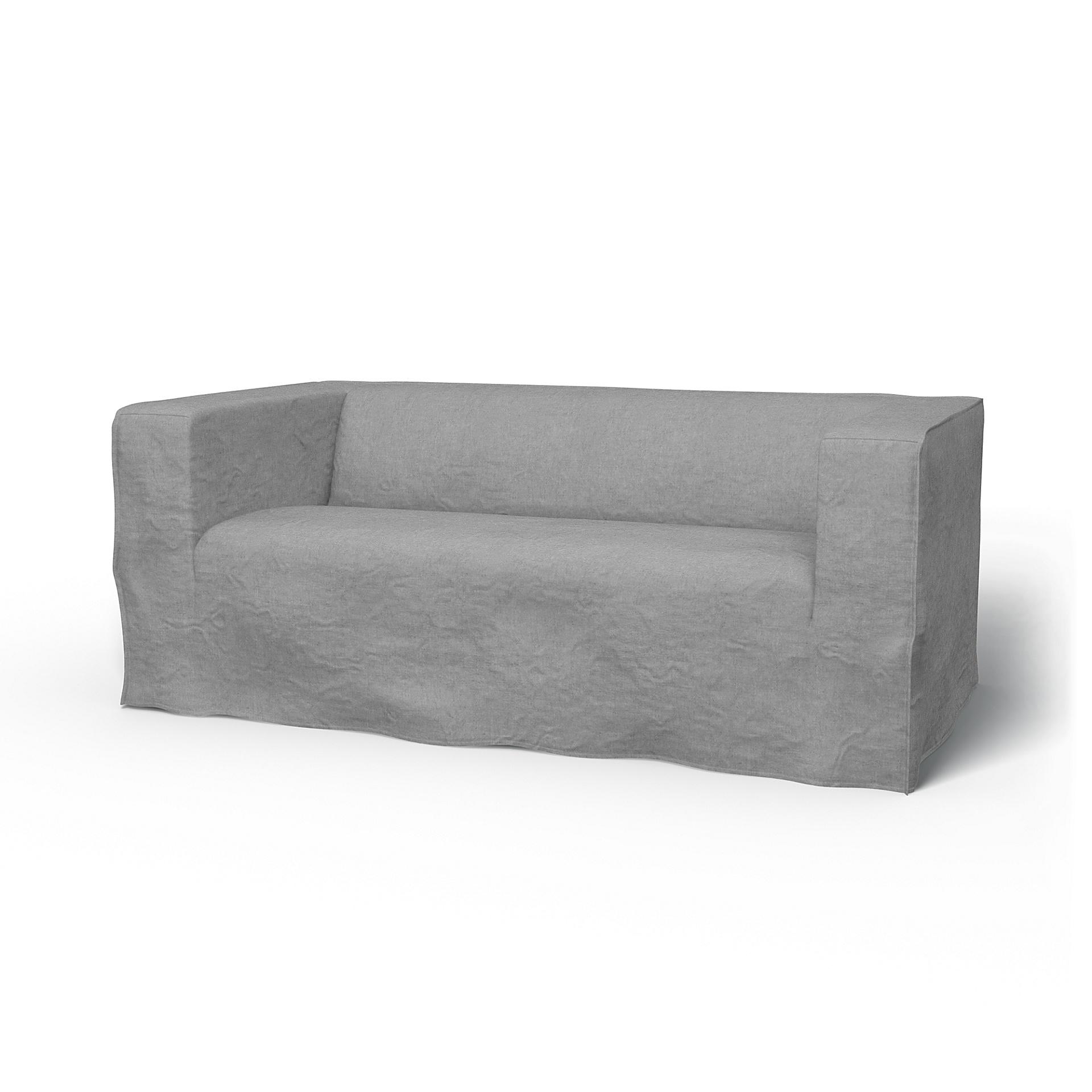 Ikea Klippan 2 Seater Sofa Cover Loose