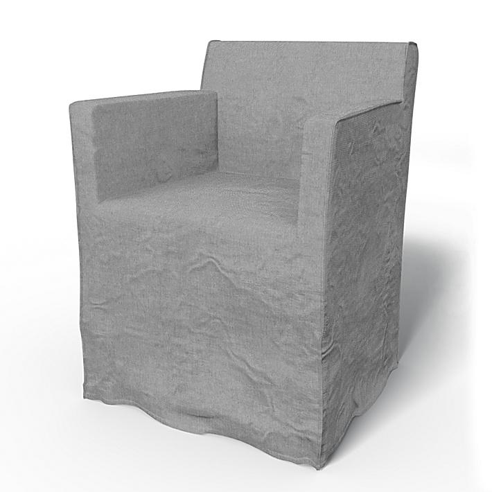 IKEA Nils, Tapicería para sillón, Loose Fit Urban Bemz | Bemz
