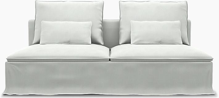 seat section sofa cover Bemz | Bemz