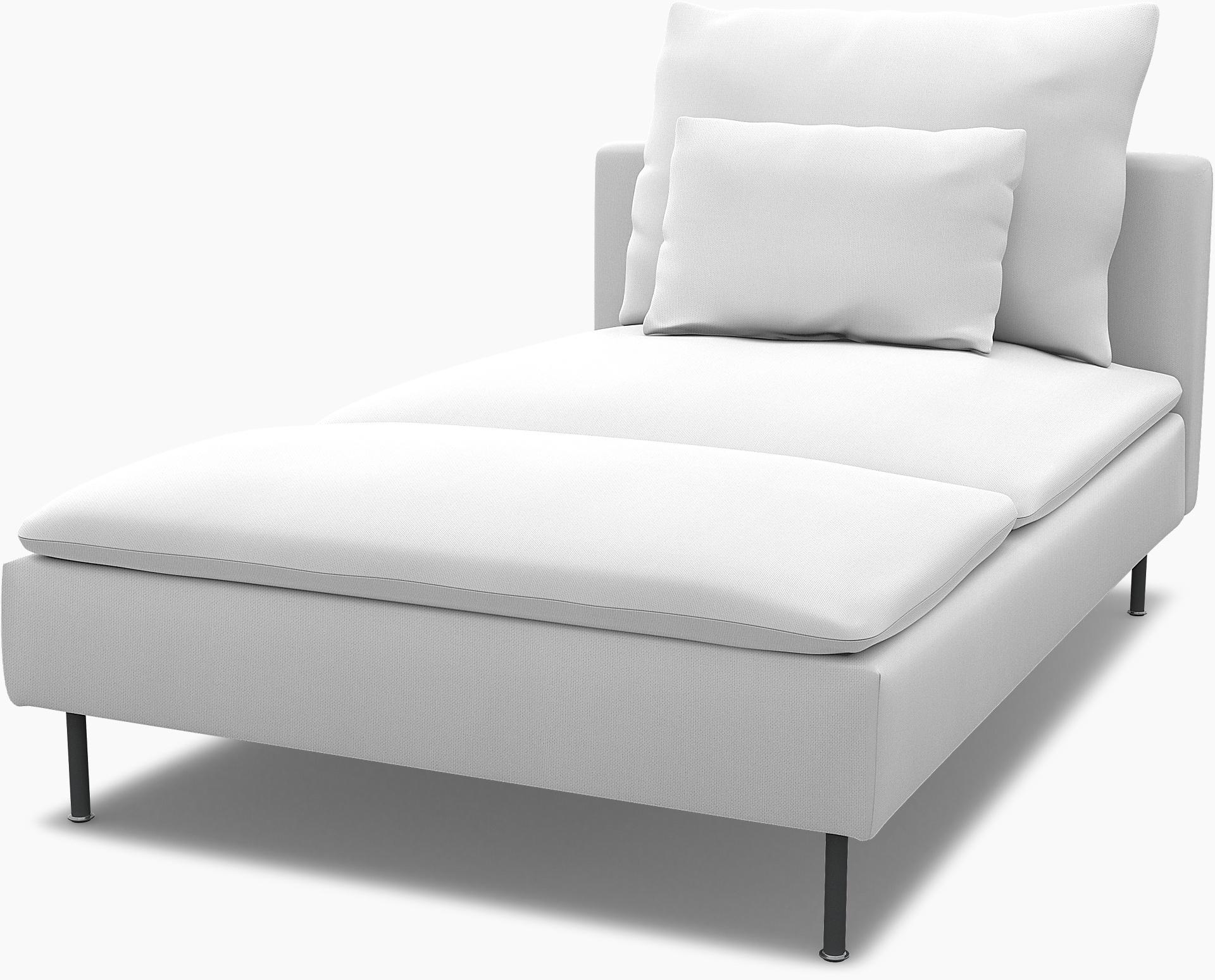 Sofa Chaise Longue Ikea.Ikea Soderhamn Chaise Longue Cover Bemz Bemz